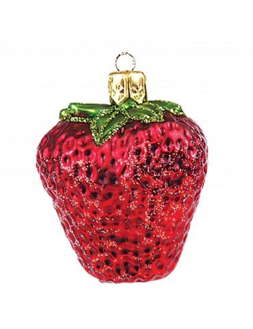 Jordbær m/glimmer