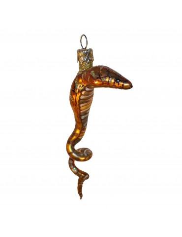 Kobra slange