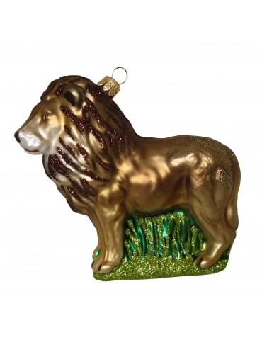 Løve, stor
