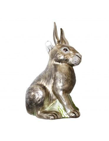 Hare, grå - Udsolgt!