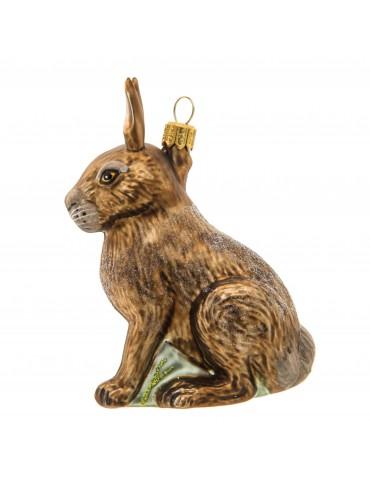 Hare, brun