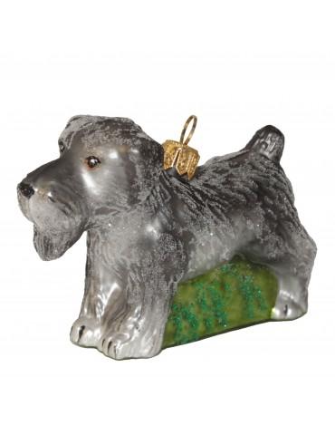 Terrier, grå