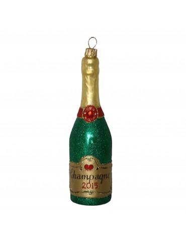 Champagne uden årstal -...