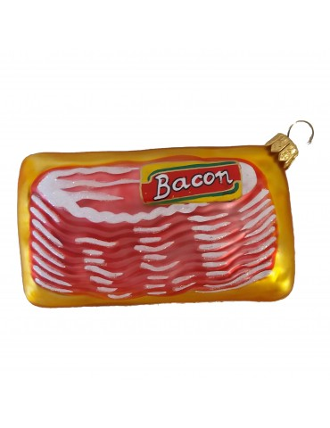 Pakke m/bacon