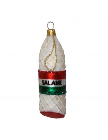 Italiensk salami
