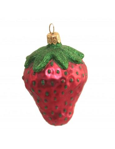 Jordbær, mat