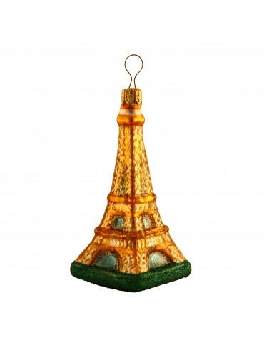 Eiffeltårnet, guld