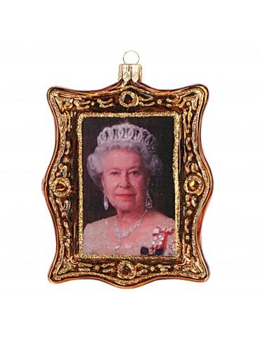 Dronning Elizabeth - Udsolgt!