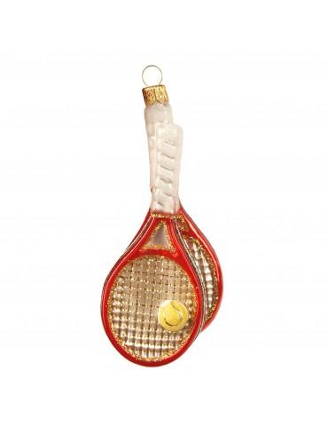 Tennis ketcher - Udsolgt!