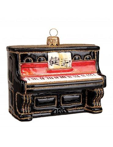 Klaver, sort