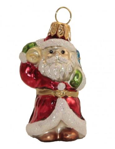 Julemand m/sæk