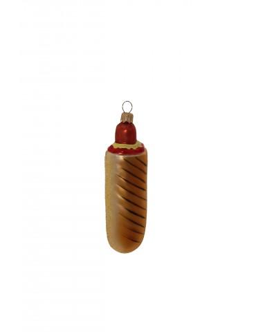 Fransk hotdog