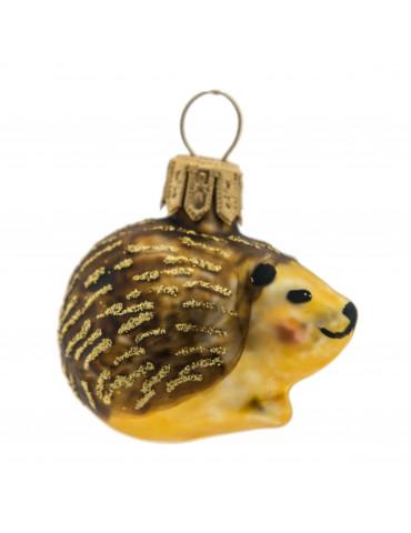 Mini pindsvin