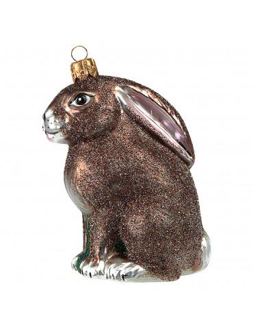 Stolt hare