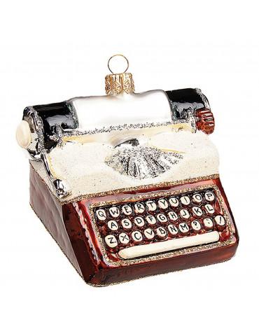 Gl. skrivemaskine