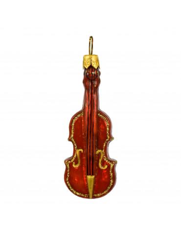 Violin, lille og fin