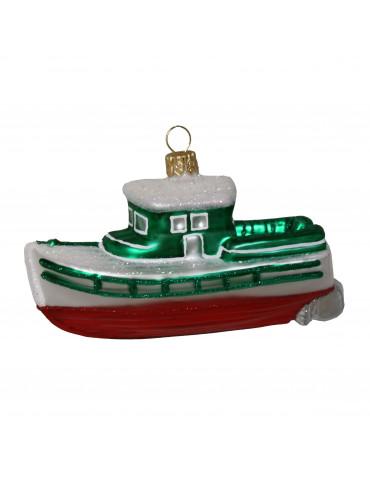 Fiskebåd - Kun 4 tilbage!