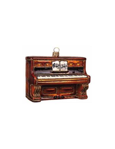 Klaver, brunt