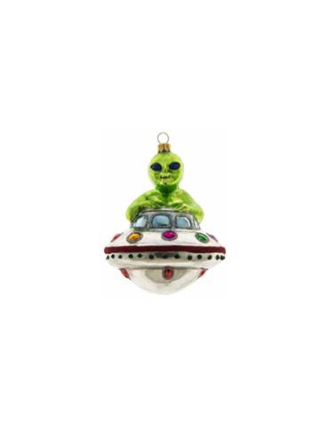Alien i UFO