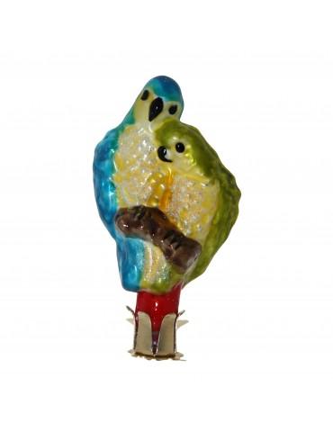 Papegøjepar