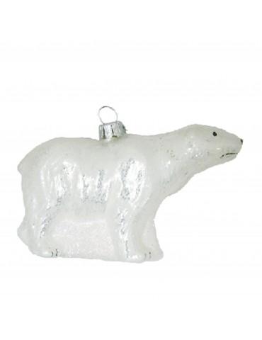 Stor isbjørn