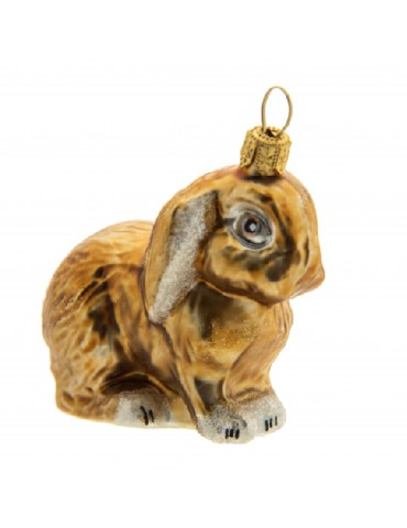Hare 2, brun