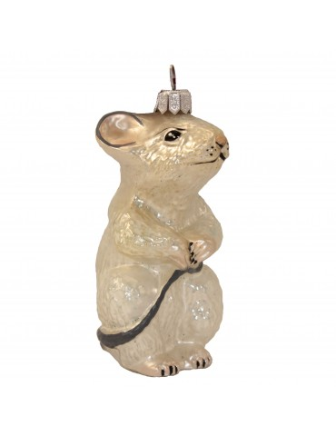 Stor mus