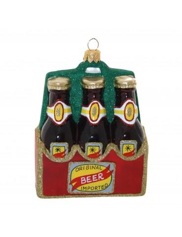 En kasse øl