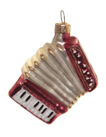 Mini harmonika
