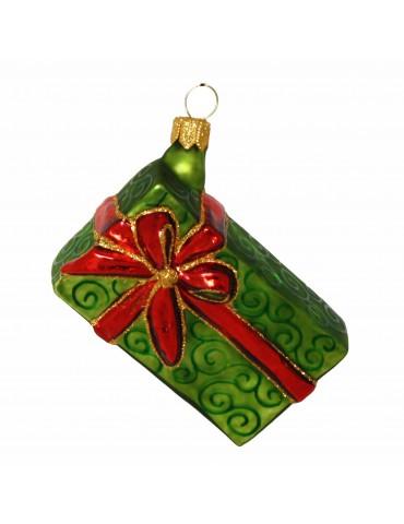 Grøn gave