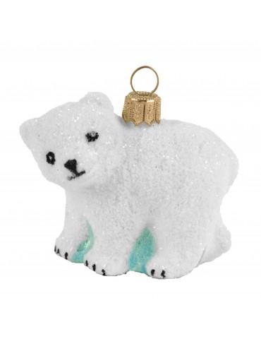 Lille isbjørn