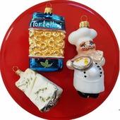 ♥️ www.miju-julepynt.dk 🌲  Her mad med italiensk indslag 😁🇮🇹  #jul #jul2020 #christmas #christmas2020 #glaspynt #håndlavet #håndmalet #kunst #ost #italienskmad #gourmet #Italien #juletræ #chridtmastree #kunsthåndværk #eventyr #julegaver #present #xmas #minjul #danskjul #pynt #denmark #dekoration #juleaften #tradition #følgmig #miju-julepynt