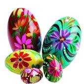 """🌱""""MIJU"""" FORÅRS- & PÅSKEPYNT 🌱 ☀️🐣☀️🌱☀️🐣☀️🌱☀️🐣 ☀️🌱☀️🐣☀️ 🌱☀️🐣☀️ KULØRTE TRÆÆG. Pynt op til påske med fine kulørte trææg.  Find mere inspiration på www.miju_julepynt.dk  Giv dine stuer nyt liv med farvestrålende pynt og blomster. Foråret er her nu. Jubiii!  #påskepynt #påskeæg #påskeæg🐣 #påskejagt #påske #pynt #bordpynt #julepynt #naturpynt #traditions #forår #kunst #håndlavet #håndværk #håndmalet #miju_julepynt"""