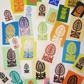 """🌱 """"SKØNNE HÅNDKLIPPEDE PÅSKEKORT"""" 🌱  ☀️🐣☀️🌱☀️🐣☀️🌱☀️🐣 ☀️🌱☀️🐣☀️ 🌱☀️🐣☀️  Masser af skønne håndklippede farvestrålende påske-postkort. Alle forskellige. Vælg din favorit og send en påskehilsen til en du holder af eller pynt stuen med lidt påskestemning. Få mere inspiration på www.miju_julepynt.dk  Giv dine stuer nyt liv med farvestrålende pynt og blomster. Foråret kommer snart. Jubiii!  #påskepynt #påskeæg #påskeæg🐣 #påskejagt #påske #pynt #bordpynt #julepynt #naturpynt #traditions #forår #kunst #håndlavet #håndværk #håndmalet #miju_julepynt"""
